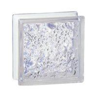 Pustak szklany luksfer 198 Bubble EI 15 La Rochere
