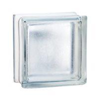 Pustak szklany luksfer 198 Clear Frosted EI 15 La Rochere