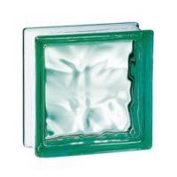 Pustak-szklany-luksfer-198-Green-Flemish-EI15-La-Rochere